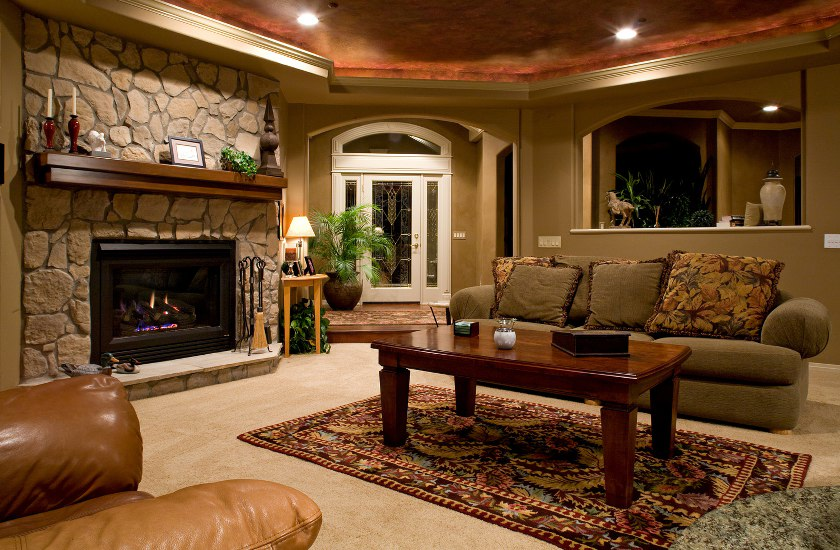 Chicago Basement Remodeling stark builders, inc. – basement remodel in chicago