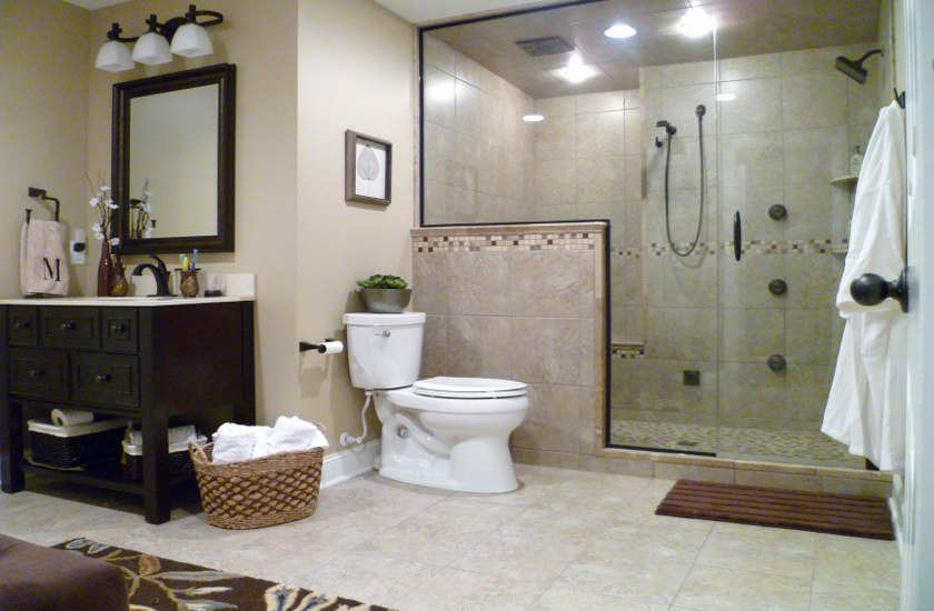 Chicago Bathroom Remodel Plans stark builders, inc. – bathroom remodel
