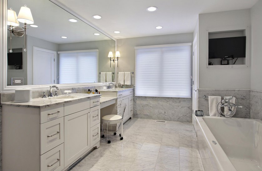 Bath Remodel Chicago Minimalist Remodelling stark builders, inc. – bathroom remodel