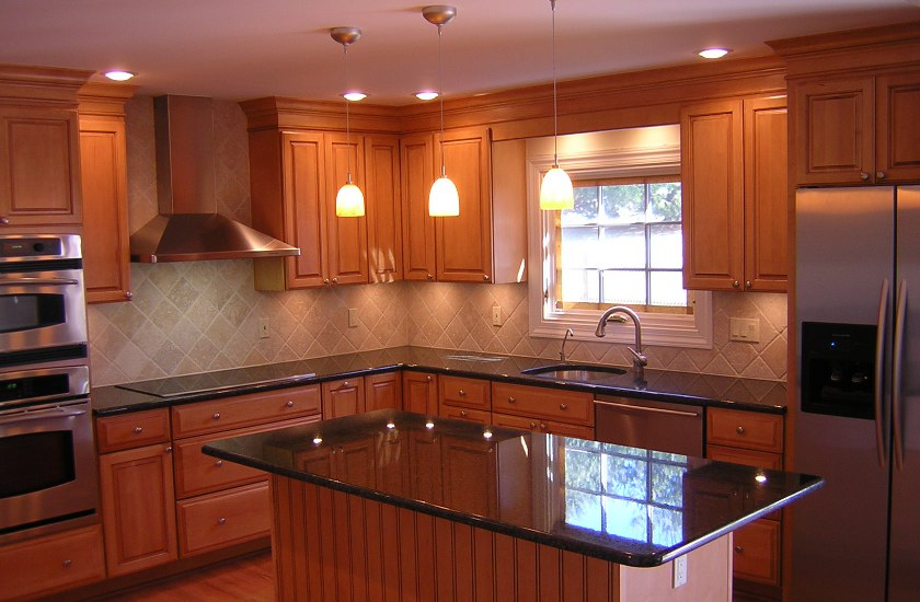 Chicago Remodeling Contractors Concept Interior stark builders, inc. – kitchen remodeling chicago