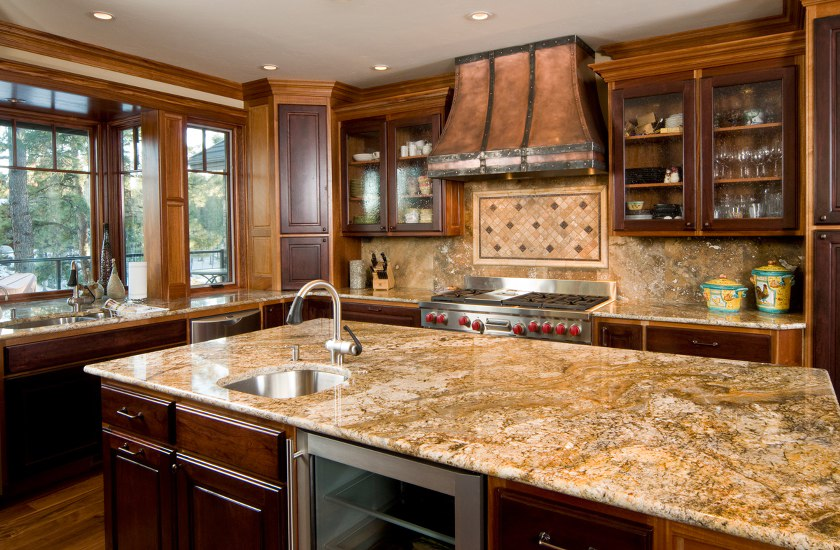 Stark Builders, Inc. – Kitchen Remodeling Chicago
