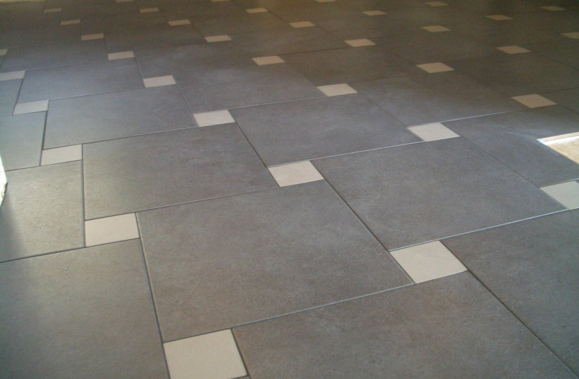 Stark Builders Inc Ceramic Tile Installation