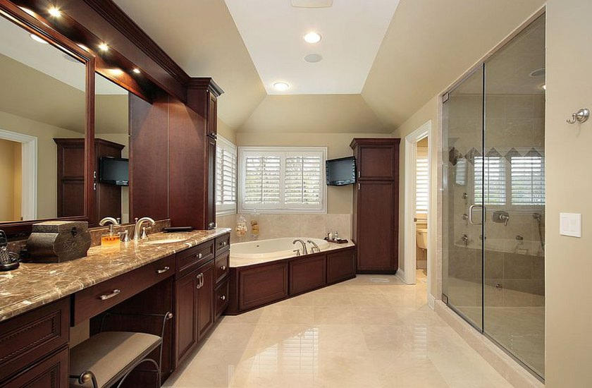Stark Builders Inc Bathroom Remodeling Magnificent Bath Remodel Chicago Set