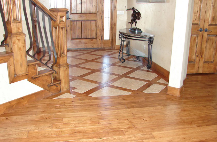 Stark Builders Inc Hardwoodlaminate Flooring