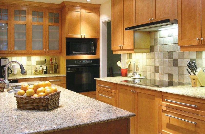 Stark Builders, Inc. – Kitchen Remodeling Chicago
