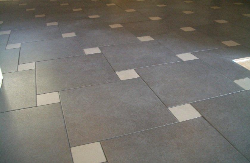 Stark Builders Inc Ceramic Tile Installation