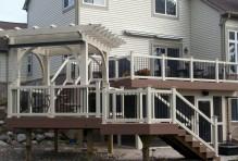 decks building Chicago 83